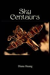 Sky Centaurs Book Cover 3 WIP