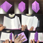 Pop Up Book Basic Concept 2