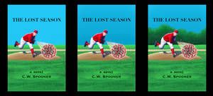 The Lost Season WIP Covers