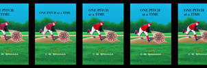 One Pitch WIP Bookcover Options