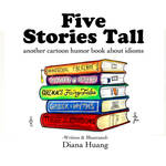 Five Stories Tall bookcover