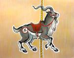 Yang the Chinese Zodiac Goat