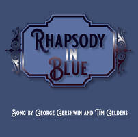 Rhapsody Blue Album Cover