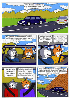 Dilemma - Page 1