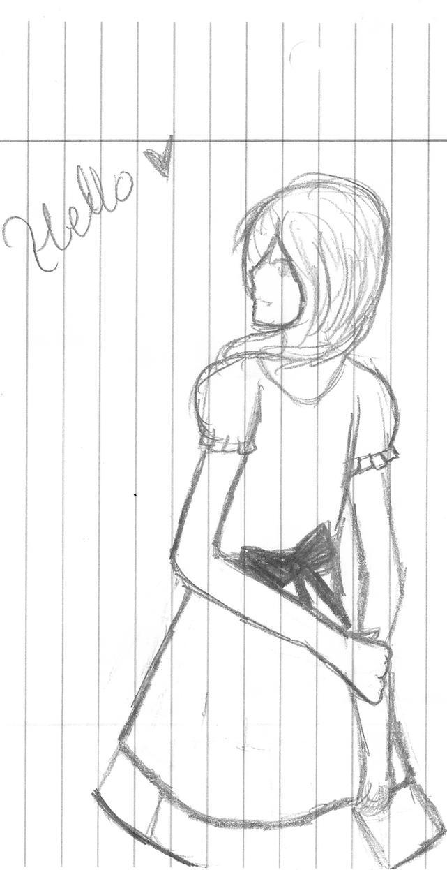 Maid!BMO by MiMi224