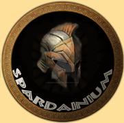 Spardainium by Kriegsammler