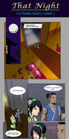 Tokka: That Night Chapter 1