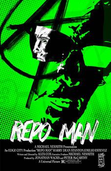 Repo Man Web