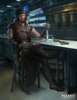 Pirate by Stephanieboehm