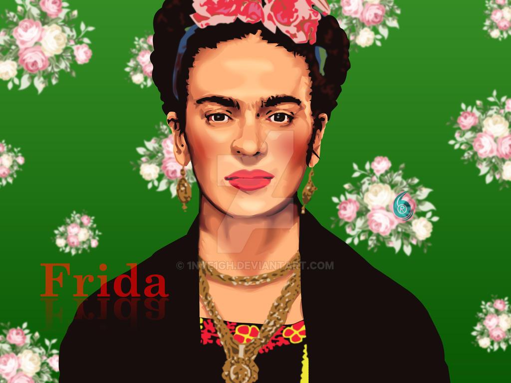 Frida by 1NVE1GH