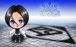 Unohana Retsu - Beloved Sweet Personality by Raneem90