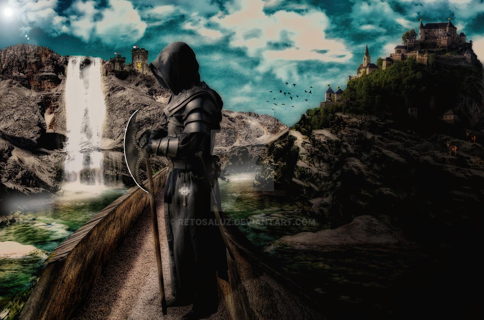 Nilly's Kingdom - Reto Saluz