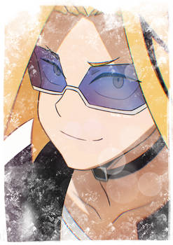 Denki Kaminari from My Hero Academia