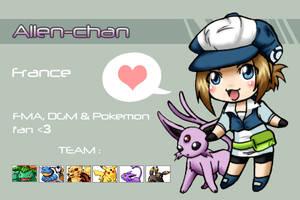 ID III - pokemon special by MymyArtzone