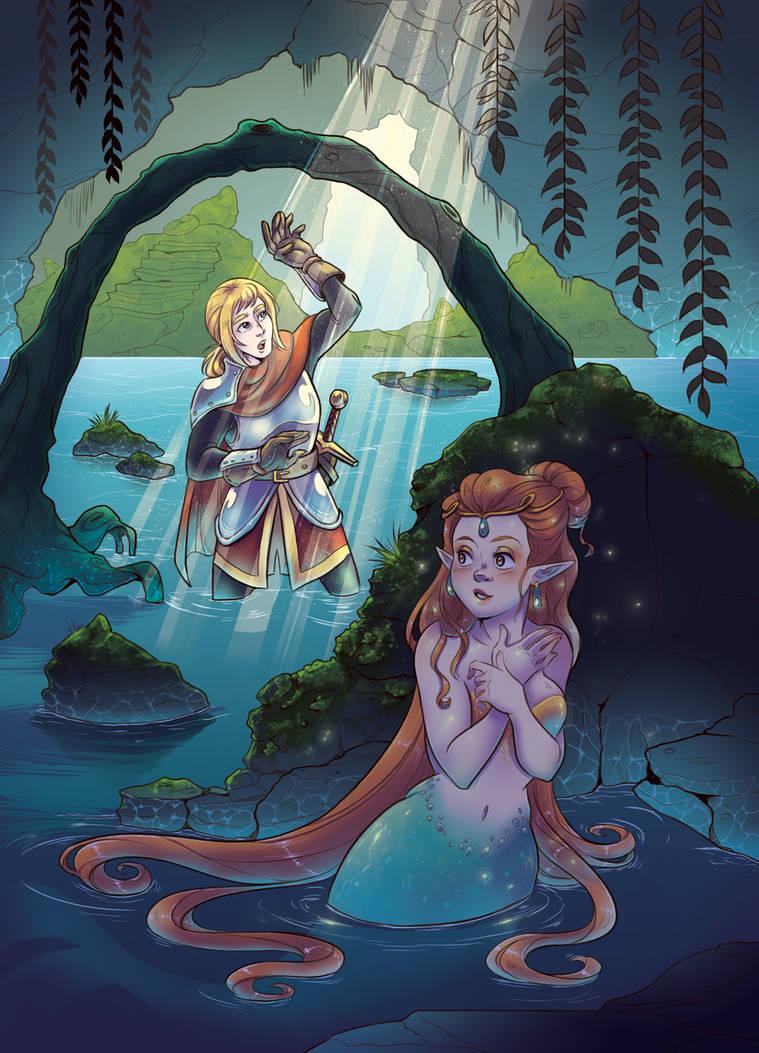 Siegfried's Myth