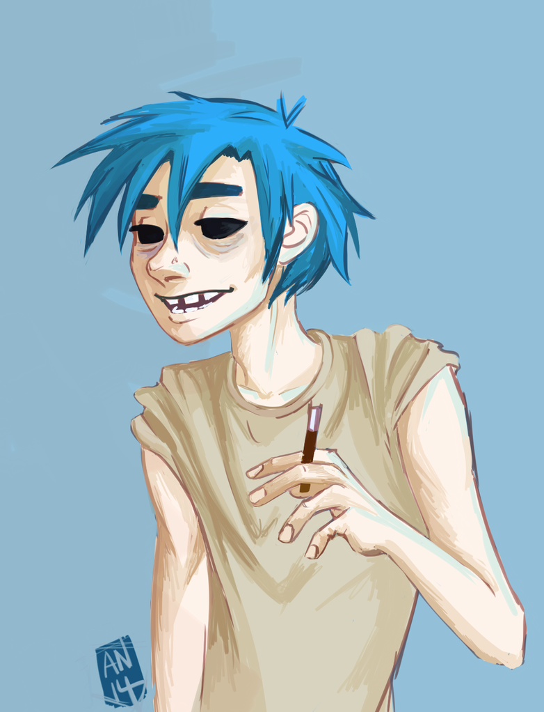 2d by annogueras