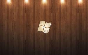 Windows 7 Ultimate Wood by Techy4645
