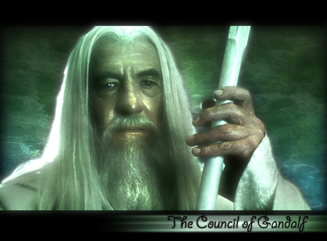 CouncilofGandalf's Profile Picture
