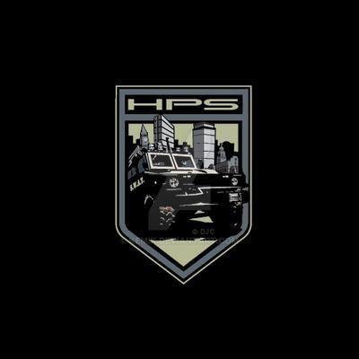 Shields SWAT Logo