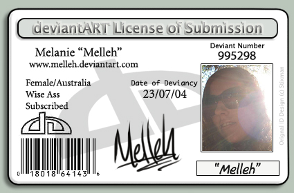 melleh's Profile Picture