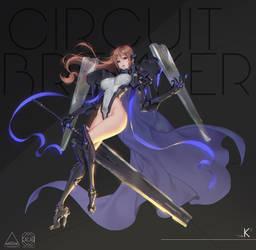 CIRCUIT BREAKER_K2