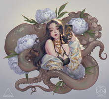 OCTOPUS by lovecacao