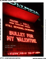 BFMV olympia Paris front by mopiou