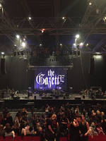 The GazettE Paris Zenith 03/06/2016