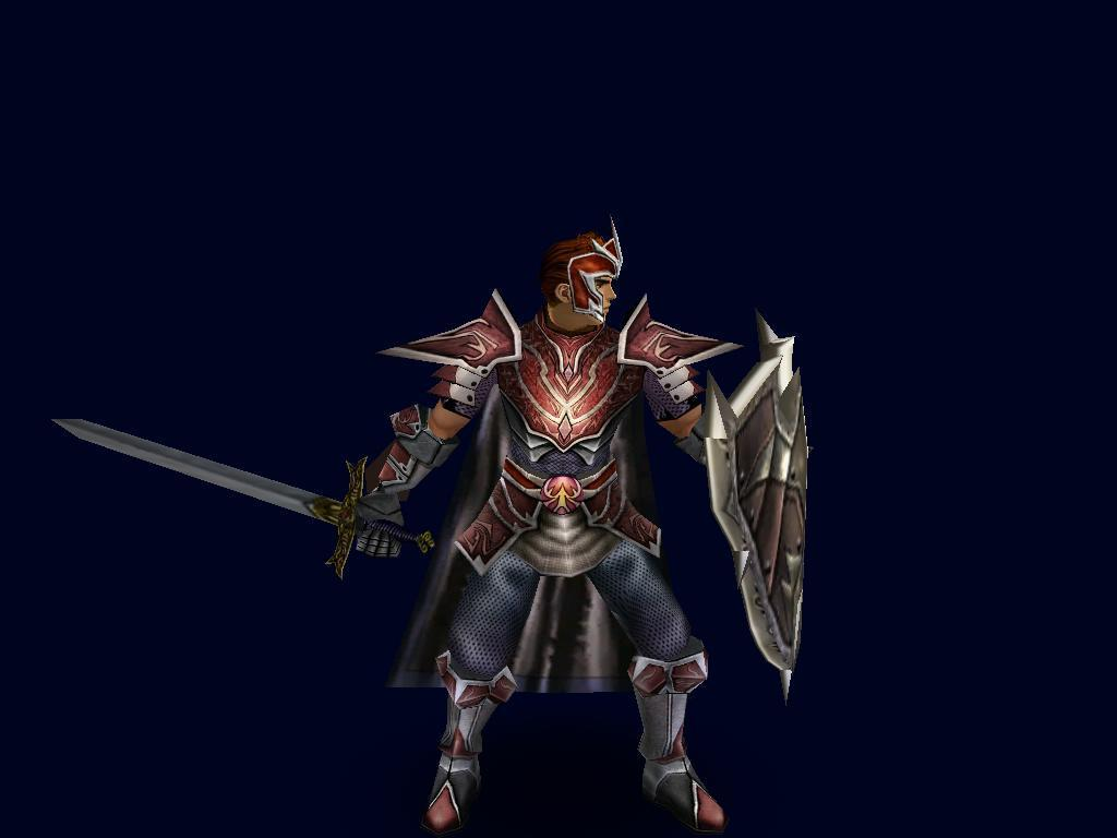 Legend of Ares Alliance Knight by speedwing on DeviantArt