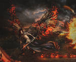 Flames of the Wicked