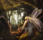 Fairy of the Tangled Forest