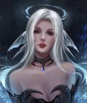 Mermaid By Dang by d---ang