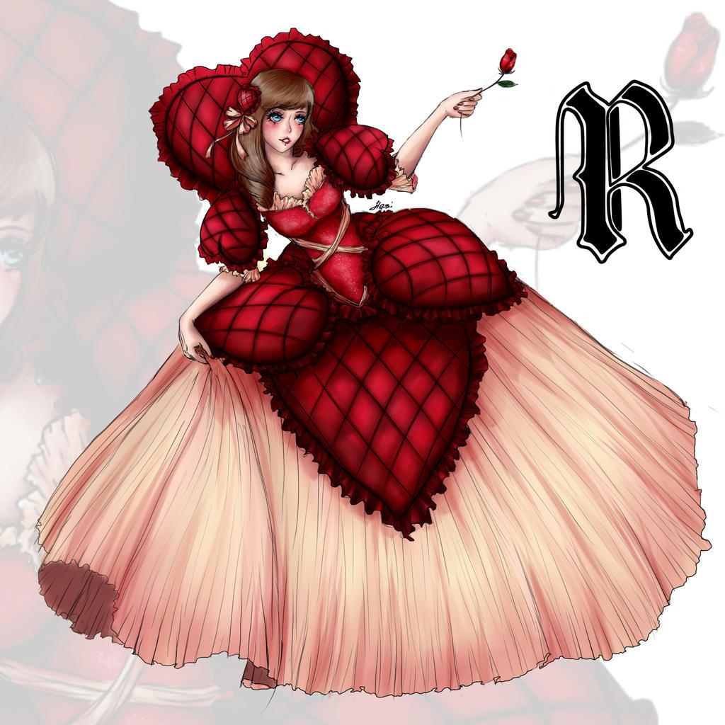 Rozette Fon Shasen by Alex-Aesi