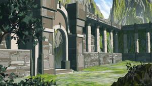 Landscap fantasy