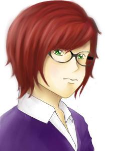 Redlicious's Profile Picture