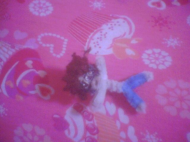 Cupcake Dream by kungfudemoness
