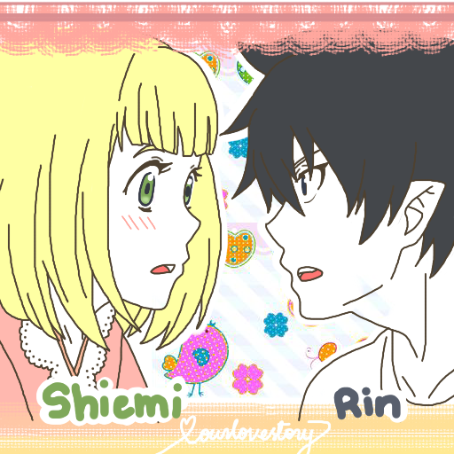 rin and shiemi relationship quotes