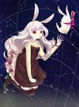AT: White Rabbit by NIEKAORI