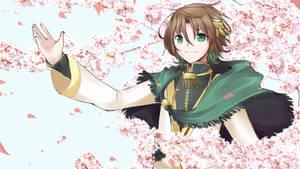 UTAU: FLOWER TAIL by NIEKAORI