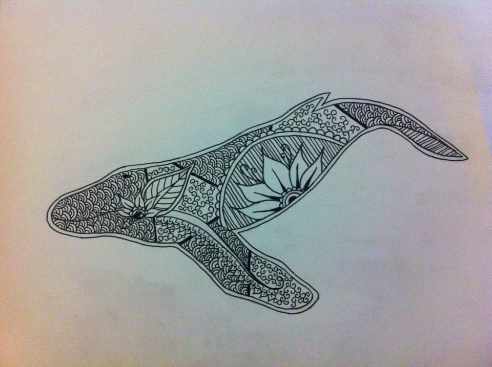 Dolphin Henna Tattoo: 1000+ Images About Henna On Pinterest