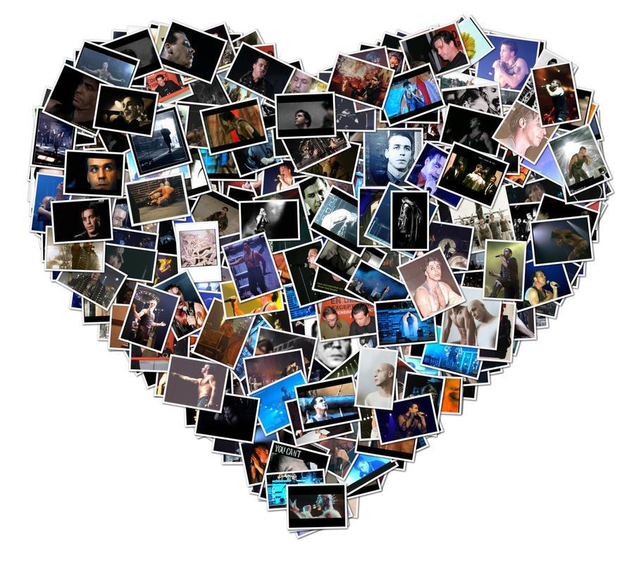 I Love Till By Tills Engel On Deviantart