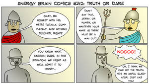 Energy Brain Comics #142: Truth Or Dare