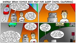 EBC #217: Wait For Sleep (Motel California)