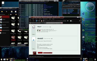 MyDesktop by ribot02
