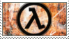 lambda stamp by ribot02