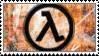 lambda stamp by ribot02