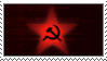 communism stamp by ribot02