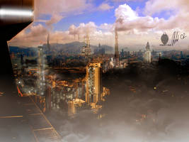 future city test by ribot02