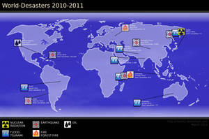 desaster world map by ribot02