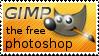 gimp stamp by ribot02
